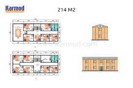 plan des bureaux plan bureau modulaire plan de construction de bureaux plan d office