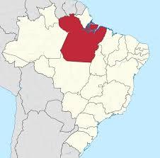 Cool Brazil Flag Pará Wikipedia