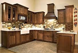 Alder Cabinets Kitchen Alder Wood Cabinets Kitchen Malekzadeh Me