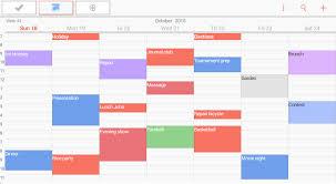 100 to do list calendar template project follow up