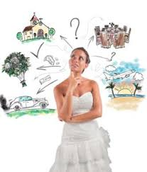 wedding plans how to plan a wedding while paying debt national debt relief