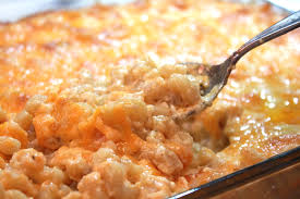 soul food macaroni and cheese recipe i heart recipes