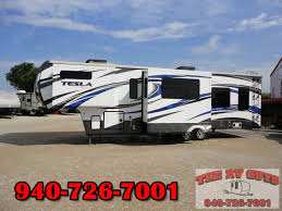this 34ft 5th wheel toy hauler is full of mind blowing fun 2015