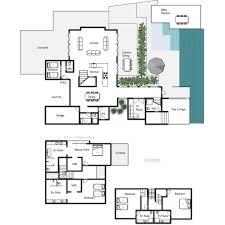 anjea 5 bedroom luxury house port douglas getaways