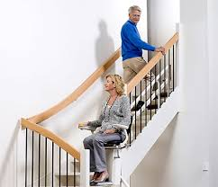 siege escalier monte escalier vos questions