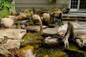 Aquascape Biofalls Professional Pond Waterfall Filter Installation Hamden New Haven