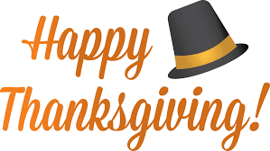 happy thanksgiving from metroplex usda loan pro