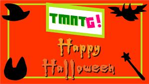 Happy Halloween Meme - tmnt g happy halloween meme by deda123 on deviantart