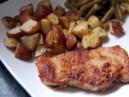 pork chop ranch dressing recipes food pork recipes