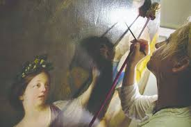 chambre des m騁iers versailles au château de versailles l excellence des métiers d la croix