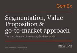 target black friday 2013 commercials segmentation value proposition u0026 go to market approach