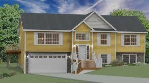 Barrington Floor Plan Split Entry Barrington Floor Plan Split Entry Home Designs