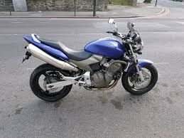 honda hornet f4 600 2005 in enfield london gumtree