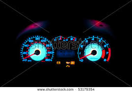 dashboard warning lights stock images royalty free images