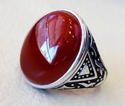 all red rings images 127 best rings images gold rings rings and man ring jpg
