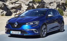 new renault megane what do you guys think of the new generation renault megane