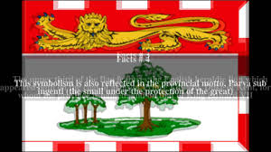 Facts About The Flag Flag Of Prince Edward Island Top 8 Facts Youtube