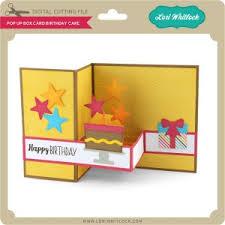 new pop up box cards tutorial lori whitlock