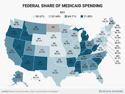 what is medicaid and how would senate healthcare bill affect it
