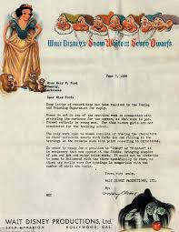 women do not do any of the creative work u0027 rejection letter from