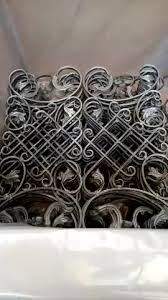 ornamental iron parts for fence gate buy ornamental iron parts