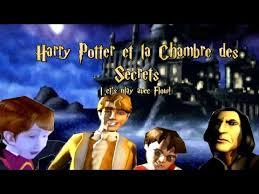 harry potter et la chambre des secrets ps1 harry potter et la chambre des secrets 02 botanique quidditch