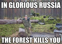 Funny Scary Memes - 21 funny russia memes that you have to laugh at