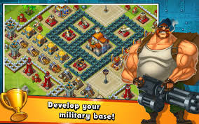How To Play War by Jungle Heat War Of Clans Android Apps On Google Play