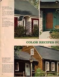 Cape Cod Interior Paint Colors Hippie Decor U0026 More 1960s Interior Design Ideas 15 Pages Of