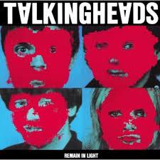 Talking Photo Album Talking Heads U0027remain In Light U0027 100 Best Albums Of The Eighties