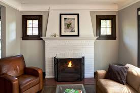 fireplace decorating ideas awesome white brick fireplace decorating ideas home fireplaces