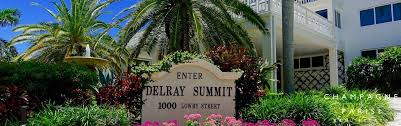 delray summit condos waterfront delray beach real estate