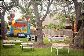 backyard party ideas backyards appealing kids backyard party ideas decortaion for media