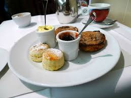 a short introduction to afternoon tea in london serious eats