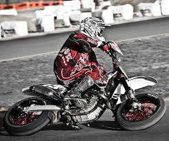 ama supermoto unlimited group first place in series for hart
