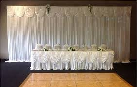 wedding backdrop hire melbourne affordable lightup backdrop curtains drapes hire black white
