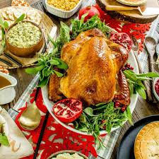 simplify the holidays with traditional thanksgiving dinner