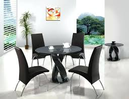 Dining Chairs With Metal Legs Dining Table Modern Contemporary Dining Furniture Design Square