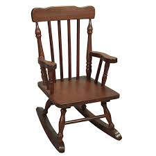 Real Wood Rocking Chairs Childs Rocking Chair Pink Making Childs Rocking Chair Ideas