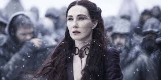 game of thrones light game of thrones season 8 theory melisandre s death will bring the
