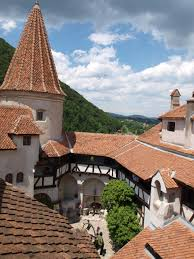 visiting dracula u0027s castle in romania one step 4ward
