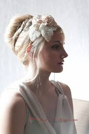 headbands bridal accessories by ruby blooms