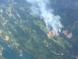 Wildfire Bc Jobs by Wildfires Burn Over One Million Hectares In Bc Roundhouse Radio