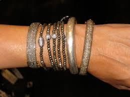 stacking bracelets stacking bracelets hot trend jewelry fashion tips