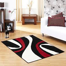 Black And White Throw Rugs 17 Best Images About Home Decor On Pinterest Ottomans Modern Full