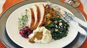 our best thanksgiving recipes coastal living