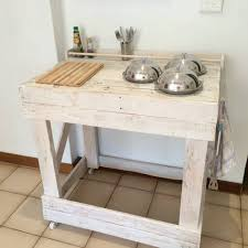 Pallet Kitchen Island by 125 Awesome Diy Pallet Furniture Ideas