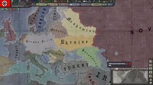 New World Order Map by Reichskommissariate In Russia Image New World Order Mod For