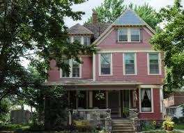 Michigan Bed And Breakfast Southern Michigan Bed And Breakfast Association Jones Michigan