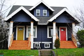 this land is portland exterior paint colors white trim and